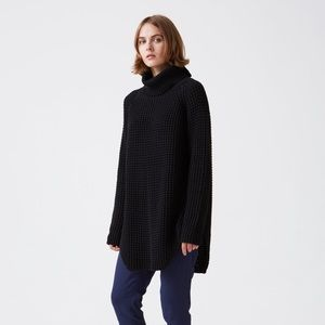 HOPE Stockholm Grand Chunky Knut Sweater
